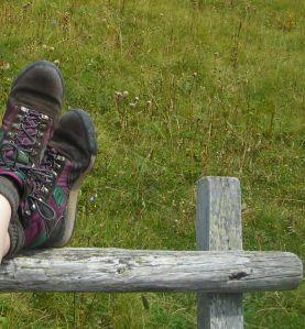 scarpe da trekking lotto